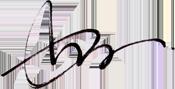 Dani Martí - Signature
